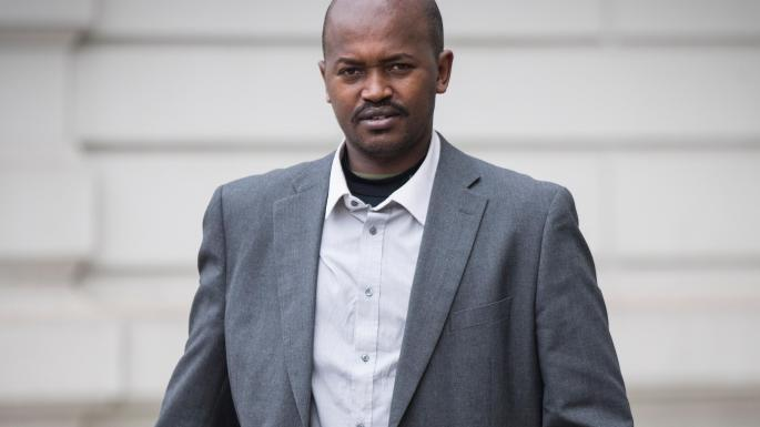 Photo of Concealing in bushes for a former RPA member is cowardice act- Exiled Marara