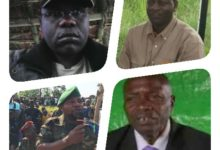 Photo of Top Seven Lists of Head of rebels operate in Congo Kinshasa and their Monthly Incomes.